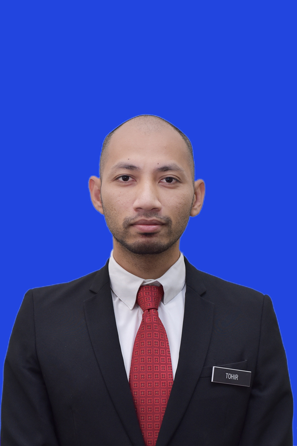 EN. ABDULLAH TOHIR BIN ABD AZIZ
