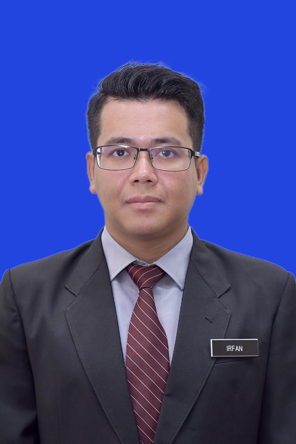 EN. MUHAMMAD IRFAN ZAKI BIN MOHAMED BAKERY